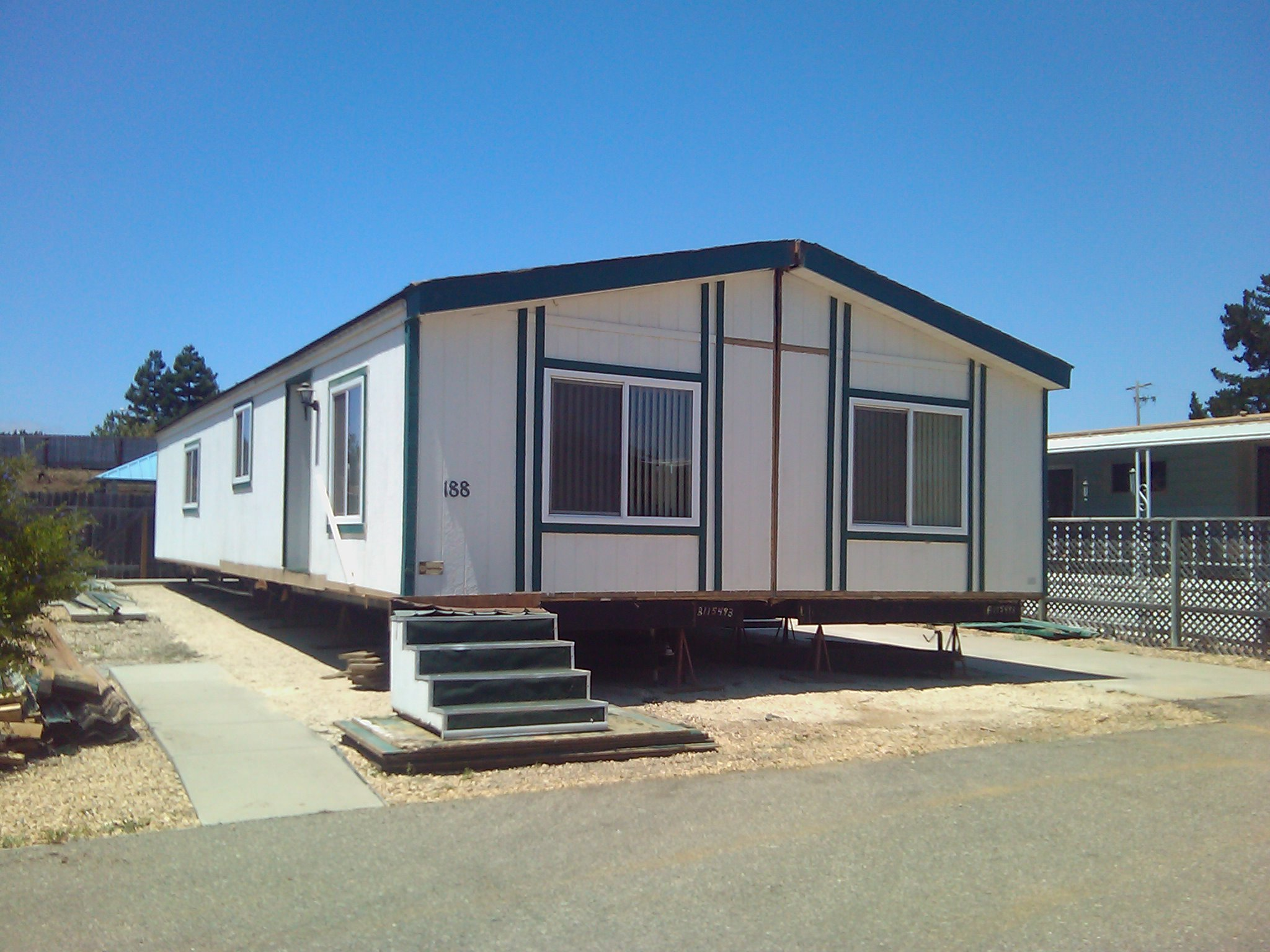 Manufactured Housing Sales In California By Jp Mobile Homes